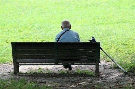 La Semaine Bleue pour lutter contre l'isolement des personnes âgées - Radio Alta Frequenza | Seniors | Scoop.it