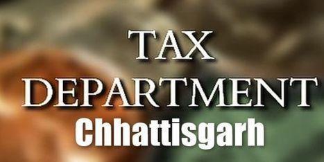 CG Commercial Tax | General | Scoop.it