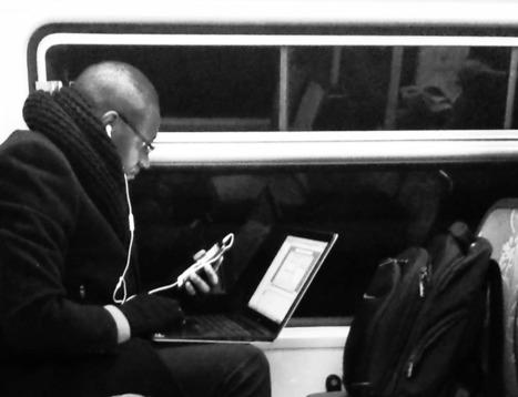 Applications : l'usager artisan de sa mobilité?- 6t - Le blog   Mobilités, modes de vie et modes de ville   Scoop.it