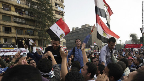 An Islamist Egypt inevitable? Not so fast | Synagogues | Scoop.it