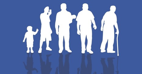 The Agony and the Ecstasy of Growing Old With Facebook | Life @ Work | Scoop.it