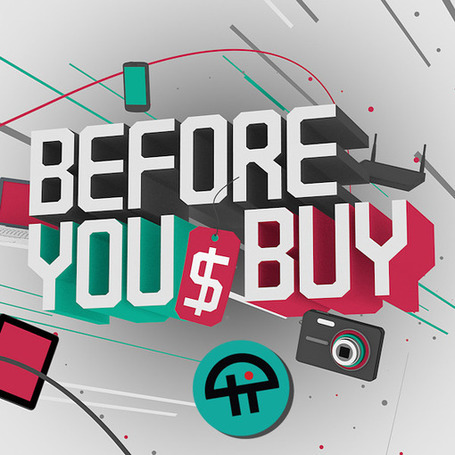 Before You Buy 16 | TWiT.TV | Wahooly & Startups | Scoop.it