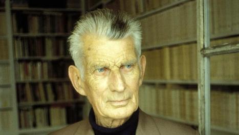 An Irishman's Diary on Berlin's  tribute to Samuel Beckett | Breadcrumbs | Scoop.it