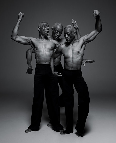 The Transcendent Artistry of a Legendary Dancer, Four Decades In | Creatively Aging | Scoop.it