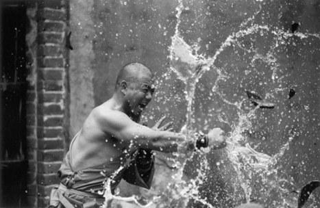 Shaolin Kung Fu Monks: Photo Essay | Internal Martial Arts | Scoop.it
