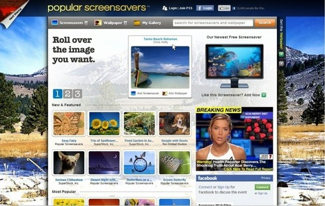 Remove Popular Screensaver Toolbar, How To Uninstall Popular Screensaver Toolbar ~ Win Security Threats Removal | Win Virus Removal Guide | Scoop.it