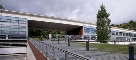 Ajuntament i Diputació posen per escrit el compromís amb el Parc de la UdG | #territori | Scoop.it