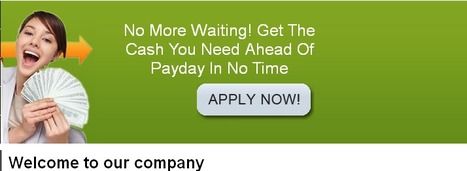 Quick Cash and Simple Repayment Plans With www.paydaytree.ca | Payday Tree- Payday Loans Online in Canada with Instant Approval | Scoop.it