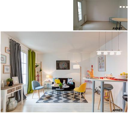 Le home staging s'est professionnalisé pour faire primer l'efficacité et le résultat | Merveill'home | Scoop.it
