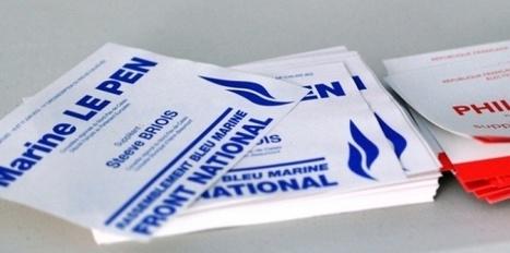 """""""Ils ont voté Front National""""   Regards écologistes sur l'extrême-droite   Scoop.it"""