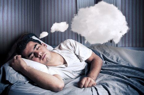 New App Wants To Build A Database Of Your (And Everyone Else's) Dreams | Shareables | Scoop.it