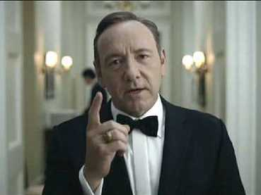 Everyone In The Tech And TV Industries Is Passing Around This Speech By Kevin Spacey | Big Data | Scoop.it