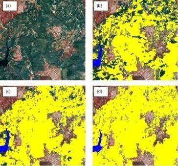 Remote Sensing | Burned Area Mapping in Greece | Remote Sensing & Plants | Scoop.it