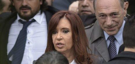 Imputan a Cristina Fernández por fraude con fondos públicos por tren que nunca funcionó   Noticias Santa Cruz   Scoop.it