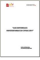 Las editoriales universitarias en cifras | +Información | Scoop.it