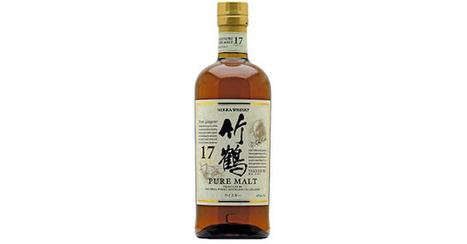 Le whisky japonais encore récompensé | My Bettane+Desseauve | Tasting Collection - Spiritueux | Scoop.it