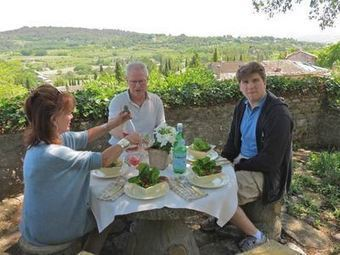 Tour France: A Culinary Adventure with Charitable Twist   binNotes France - Wine & Culture   Scoop.it