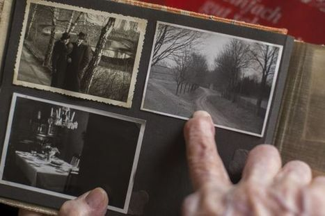 Hitler's food taster, 95, tells of poisoning fears and horrors of war | DiverSync | Scoop.it