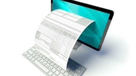 Les entreprises enfin mûres pour la dématérialisation des factures | Le monde de la confiance numérique | Scoop.it