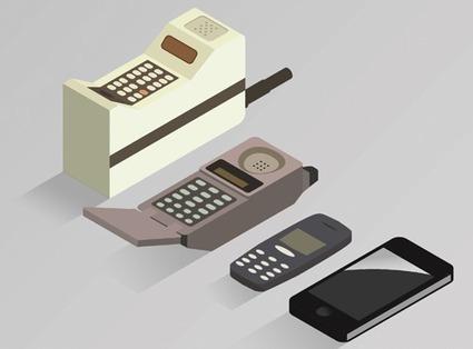 ¿Cuanto hubiese costado un iPhone5s en 1991? | Somosiphone.com | Technology | Scoop.it