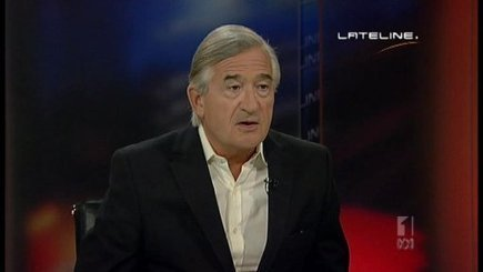 Beevor joins Lateline - ABC News (Australian Broadcasting Corporation) | this curious life | Scoop.it