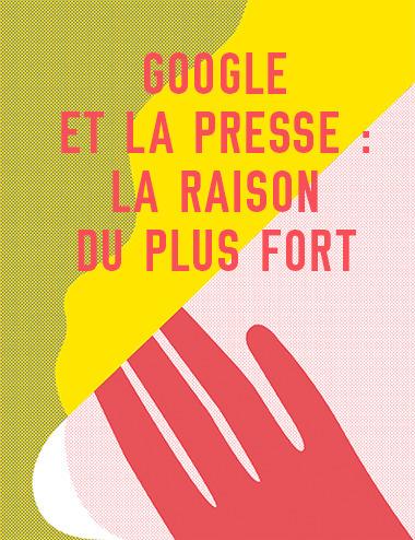 Google et la presse: la raison du plus fort | DocPresseESJ | Scoop.it