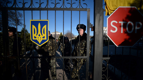 Questions on Ukraine the West chooses not to answer #EU #US #Euromaidan #Russia #Ukraine | Saif al Islam | Scoop.it