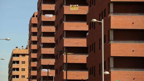 L'Europe a près de trois fois plus de logements vacants que de sans-abri | lilouette | Scoop.it