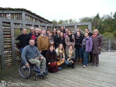 L'exemple du Morvan pour un tourisme adapté aux situations de handicaps en Limousin   Actualités du Limousin pour le réseau des Offices de Tourisme   Scoop.it