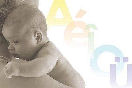 Los bebés comienzan a aprender el lenguaje materno desde el útero   Trastornos de la Comunicacion   Scoop.it