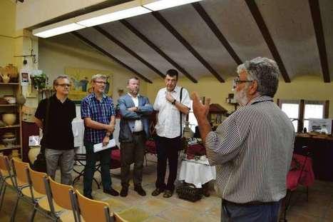 Sagunto abrirá la cultura clásica de la Domus Baebia a los turistas | Mundo Clásico | Scoop.it
