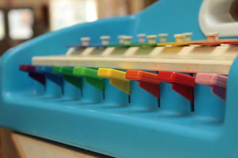 Does Preschool Matter? | Great Books | Scoop.it