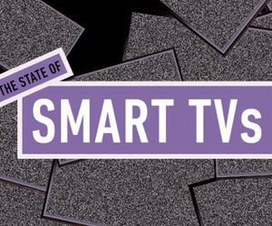 Smart TVs keep dumbing down our living rooms | Video Breakthroughs | Scoop.it