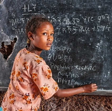 4 TED Talks on the importance of educating girls | People and Development | Scoop.it