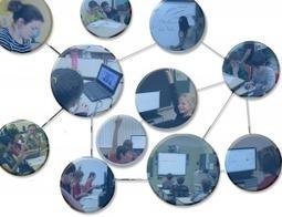 Le nouveau lieu de travail des enseignants, la classe en réseau — RIRE | informatique | Scoop.it