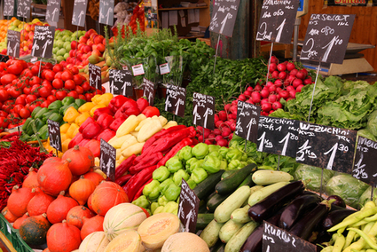 The Best and Worst Countries for Cheap, Healthy Food | Permaculture, Homesteading, Ecology, & Bio-Remediation | Scoop.it