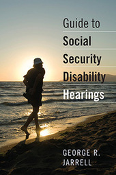 Introducing George R. Jarrell, author of Guide to Social Security ... | Rehabilitation Counseling Virginia Commonwealth University | Scoop.it