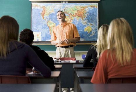 Mindfulness in the Classroom   Homework Helpers   Scoop.it