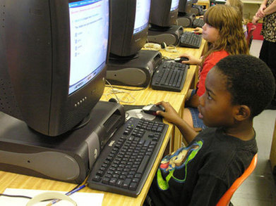 Building Technology Fluency: Preparing students to be Digital Learners | E-Learning | Scoop.it