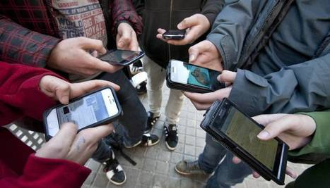Generació Z: la primera collita de nadius digitals   SOCIETAT I EDUCACIÓ   Scoop.it