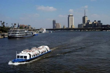 Super Dam: Egyptian Concern for Nile Water Security Spurs Cooperation Over ... - Circle of Blue WaterNews | Healthy Environments | Scoop.it
