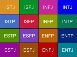 MBTI, ABCD and the Fundamental Four | Personality | Scoop.it