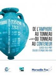 De l'Amphore au Tonneau, du Tonneau au Conteneur   hors sujet   Scoop.it