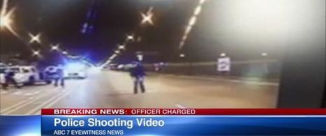Dash Cam Video Shows Teen Shot by Chicago Police Officer - ABC News | CLOVER ENTERPRISES ''THE ENTERTAINMENT OF CHOICE'' | Scoop.it