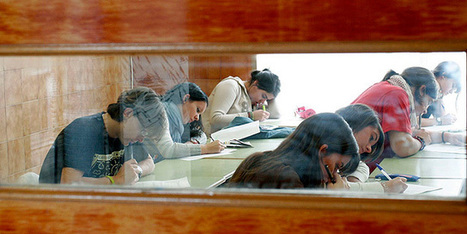 En cuestión de educación sexual, 'las aulas sin barrer' | La Mejor Educación Pública | Scoop.it