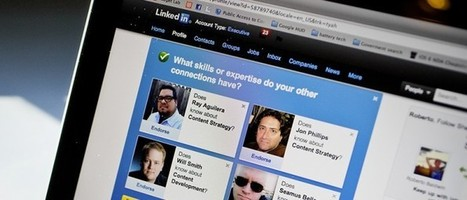 LinkedIn: come aumentare le visite sfruttando le nuove funzionalità | Web 2.0 Marketing Social & Digital Media | Scoop.it