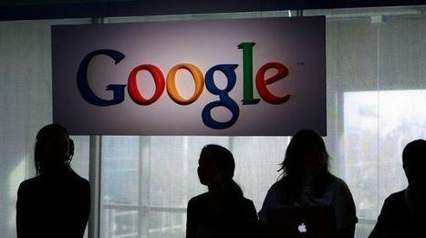 6 bonnes raisons (entre autres) d'avoir peur de Google | Ce qui nous interesse... | Scoop.it