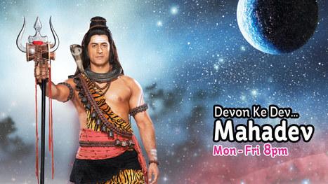 Devon Ke Dev Mahadev 7th May 2014 Written Update » Written Updates | Written Update India | Scoop.it