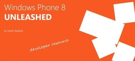 Windows Phone 8 Unleashed developer resource now available on Amazon | Windows Phone Central | Nokia, Symbian and WP 8 | Scoop.it