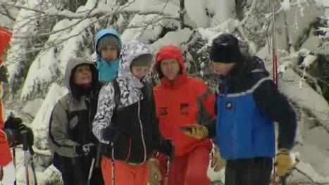 Ateliers secours avalanches au Mont-Dore | Le Mont-Dore | Scoop.it